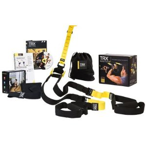 TRX Home Training Bundle