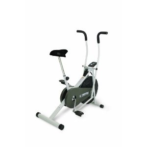 Elite Fitness Dual Action Fan Bike
