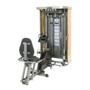 Cardio Gym CG-3500A Home Gym