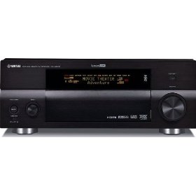 Yamaha RX-V2600 - AV receiver - 7.1 channel