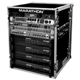 Marathon MA-14UAD Flight Ready Case