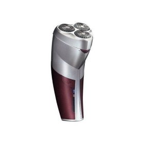 Remington R-650 R650 Micro-Flex Series Rechargeable Rotary Shaver