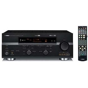 Yamaha RX-V559 - AV receiver - 6.1 channel