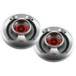 Sony XS V1642A - Xplod car speaker - 55 Watt - 4-way - 6.5