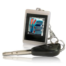 Latte lta01 foto frame 1.5inch color lcd usb rechg battery