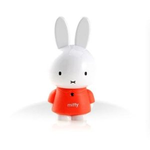MobiBLU Miffy 2GB MP3 Player