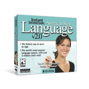 Instant Immersion ASL v2.0