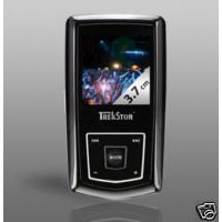 TrekStor i.Beat 2GB Audio/Video/Music/MP3/Movie/WMA Player with FM Tuner/Voice Recorder
