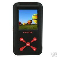 2 GB MP3/MP4 Player with 1.5