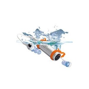 Dolphin Waterproof MP3 Player