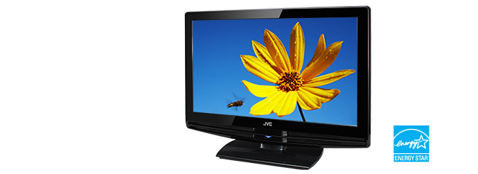 Jvc lt32j300 tv 32inch lcd hd 1080p
