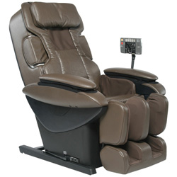 Panasonic ep30006tu brown massage chair