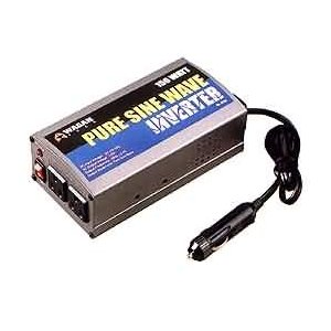 Wagan 9754 150/300 Watt Pure Sine Wave Power Inverter