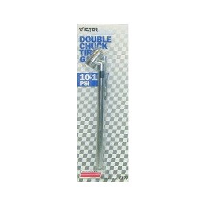 Victor V899 Double Chuck Tire Gauge