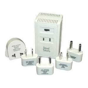 Franzus International 2000 Watt Dual Wattage Converter/Adapter Set APE2000CK