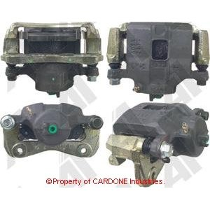 A1 Cardone 17-2616 Remanufactured Brake Caliper