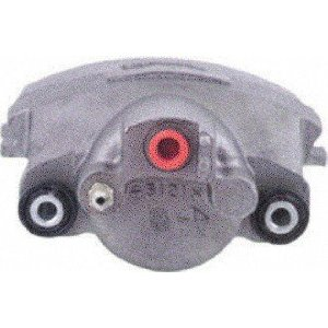 A1 Cardone 184361 Friction Choice Caliper