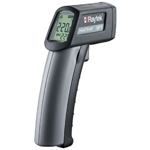Raytek MT6 MiniTemp Infrared Thermometer