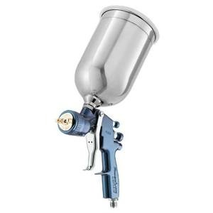 Devilbiss (DEVFLG648) FinishLine HVLP Gravity Feed Primer Spray Gun Kit