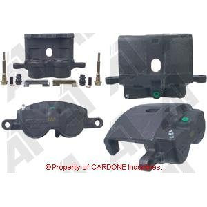 A1 Cardone 18-4730 Remanufactured Brake Caliper