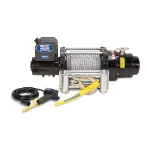Superwinch 1516200 EP16.5 Series Master Winch