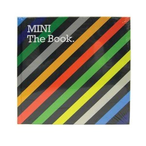 MINI Cooper - The Book