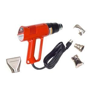 Central Tools / Central Lighting (CEN3H202K) Digital Variable Temperature Heat Gun Kit