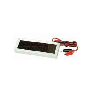 Moultrie 6 Volt Solar Panel Md: MFH-SP6.