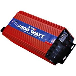 Power Inverter - 3000 Watt