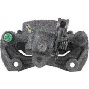 A1 Cardone 17-1596 Remanufactured Brake Caliper
