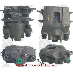 A1 Cardone 16-4756 Remanufactured Brake Caliper