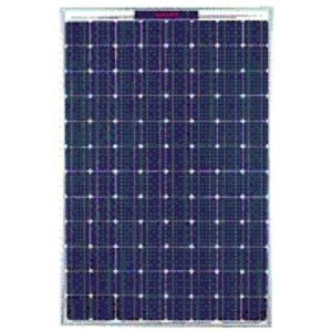 Sanyo 195 Watt HIT Double Solar Module Panel