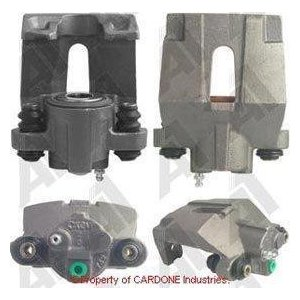 A1 Cardone 184850 Friction Choice Caliper