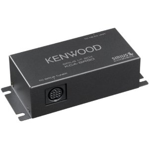 Kenwood KCA-SR50 Sirius Interface Adapter