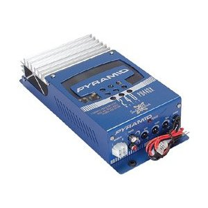 PB440  Reno Series - 240 Watt 2 Channel Car Audio Amplifier