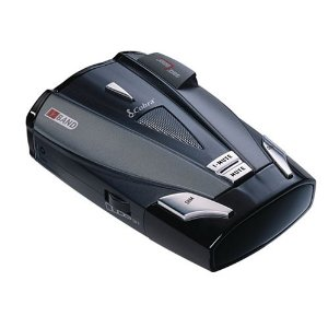 Cobra XRS-9530 12-Band Radar/Laser Detector