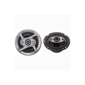 Pioneer Premier TS A641P - Car speaker - 50 Watt - 4-way - 6.5