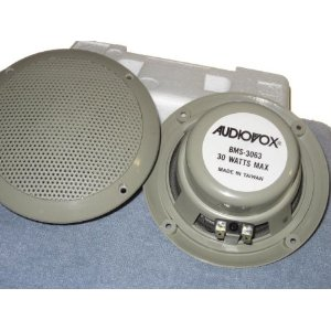 New! AUDIOVOX 5