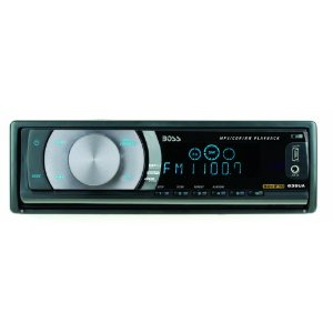 Boss 639UA MP3 Compatible CD Receiver