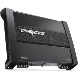 MTX Terminator TN250/1 - Amplifier - 1-channel