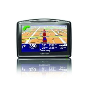 TomTom GO 730 4.3-Inch Widescreen Bluetooth Portable GPS Navigator