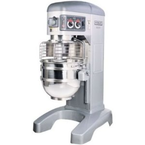 Hobart Legacy Medium Planetary Pizza Mixer 150140