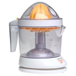 Black & Decker CJ525 CitrusMate Plus Citrus Juicer