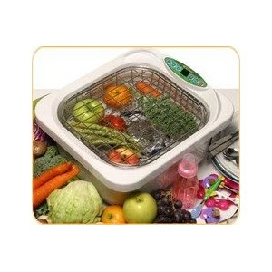 Samson Ultrasonic Fruit, Vegetable and Dish Washer GBW-100