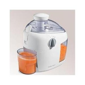 2 Speed Juice Extractor