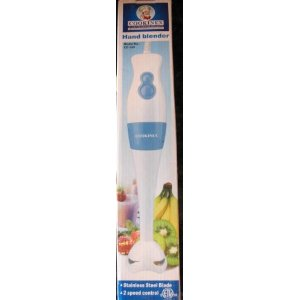 Hand Blender 2 Speed 200 Watt