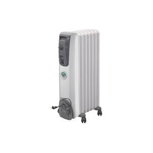 DeLonghi ComforTemp Oil Filled Radiator (MG7307CM)