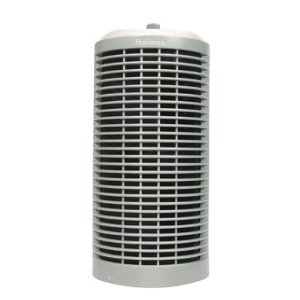 Harmony 99% HEPA Slim Mini Tower Air Purifier for Room Size 10 x 12