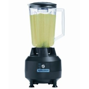 Hamilton Beach 44 oz 2-Speed Pulse Bar Blender 580160