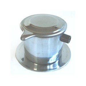 Vietnamese Style Coffee Filter